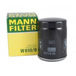 Фильтр Mann W610/9 масл.